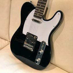 OS-LT Tele style guitar