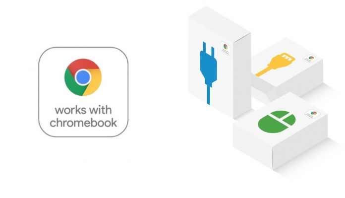pc accessories with Chromebook