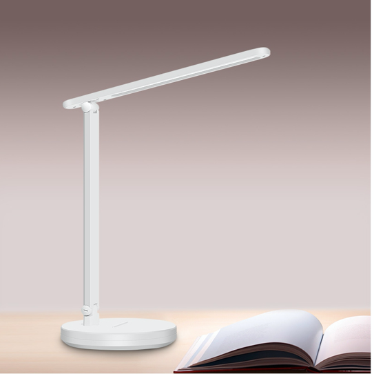 kids work area desk lamp