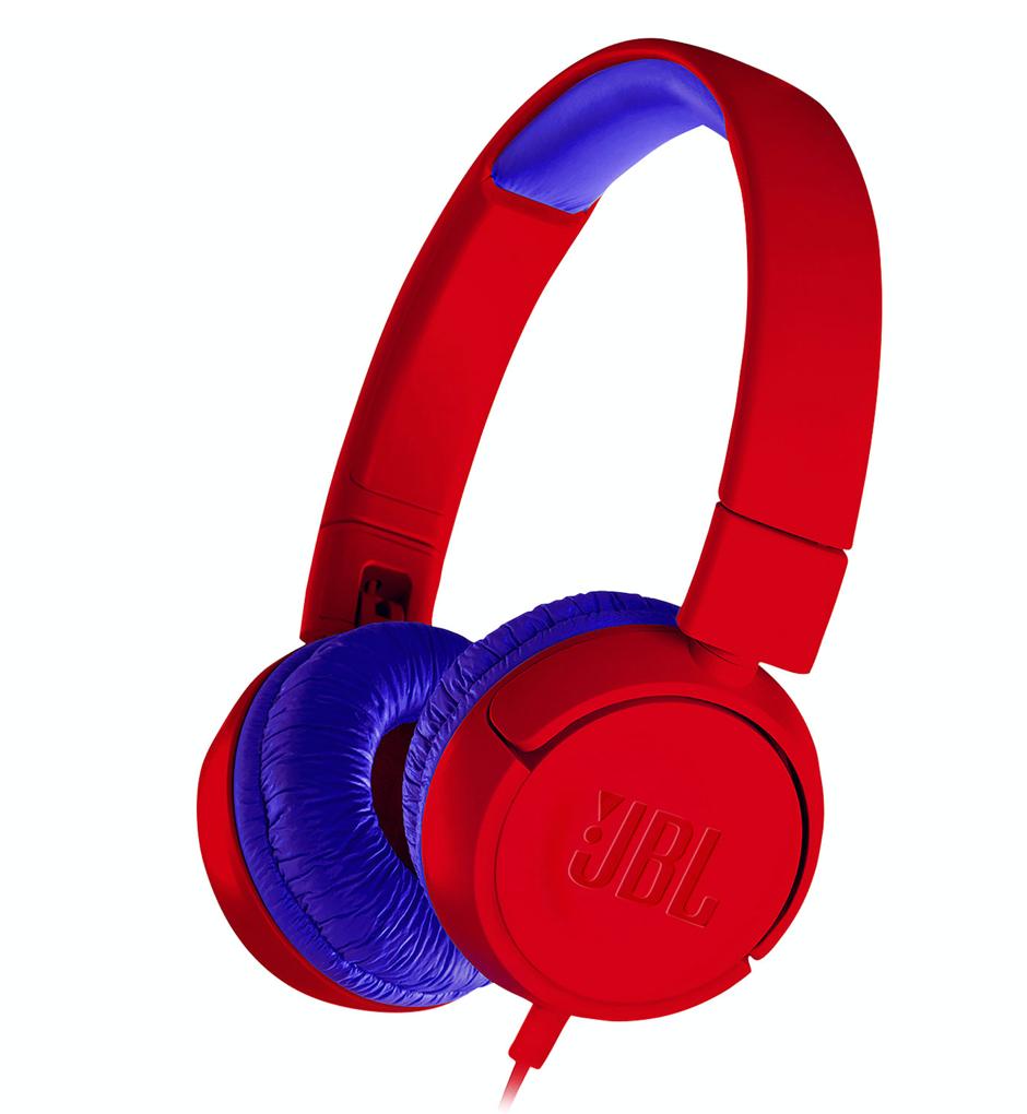 kids work area headphones