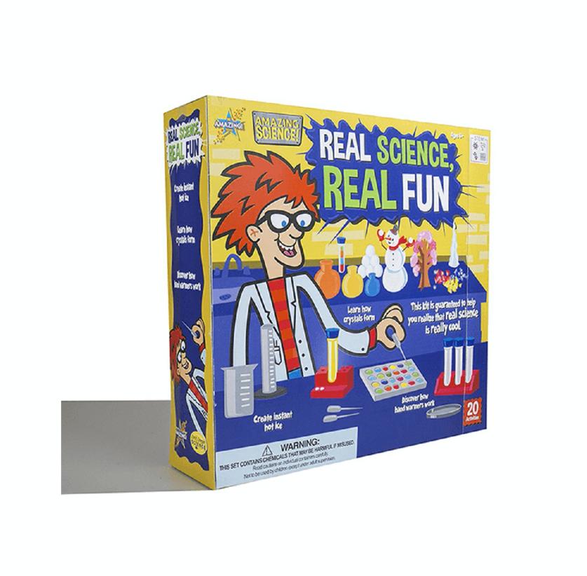 kids science kit back to school