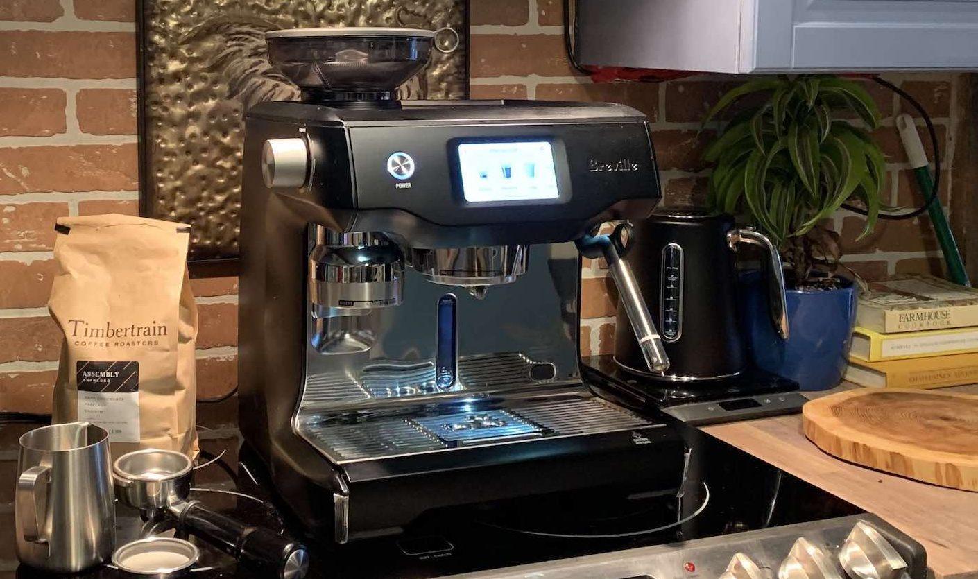 super automatic espresso machine vs automatic espresso machine