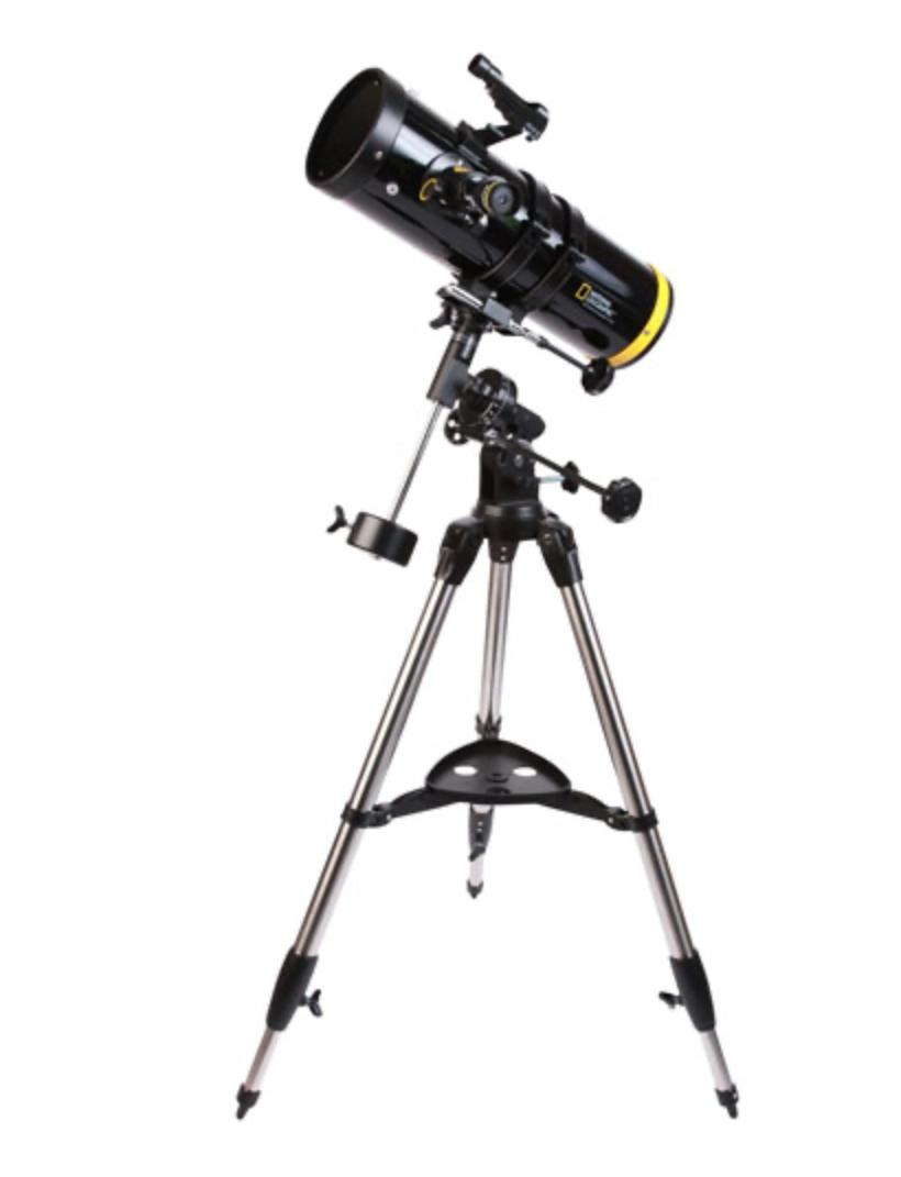 telescope back to school