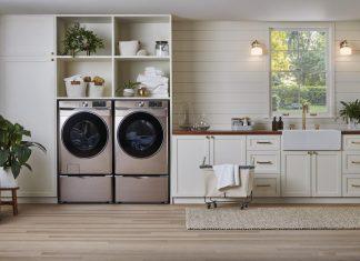 washer dryer set new tech main