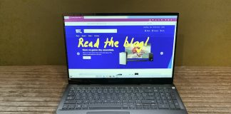 Dell inspiron 7500 2-in-1 review