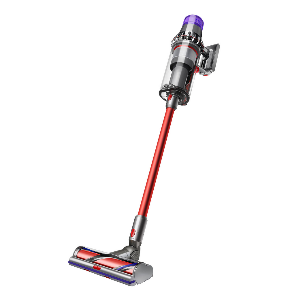 Dyson Stick vacuum new appliance technology