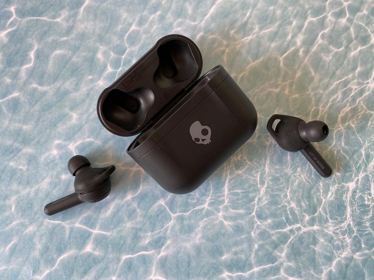 skullcandy, indy, review, evo, fuel, headphones, earbuds
