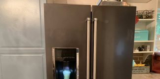 KitchenAid 5 Door Refrigerator Review