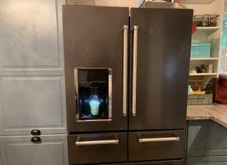 KitchenAid 5 Door Refrigerator Review