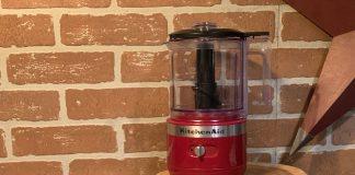 KitchenAid Cordless Chopper Review