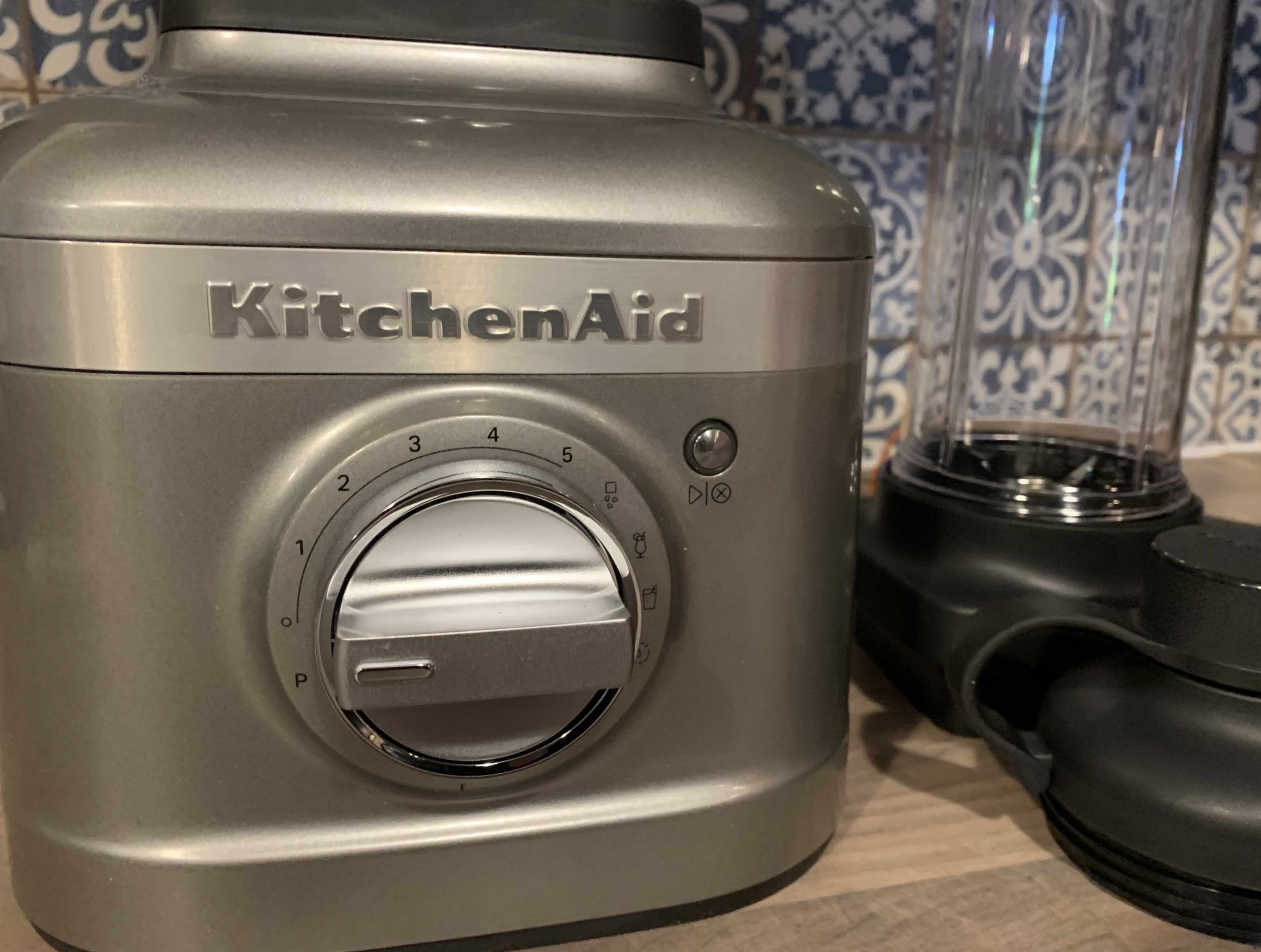 KitchenAid K400 Blender