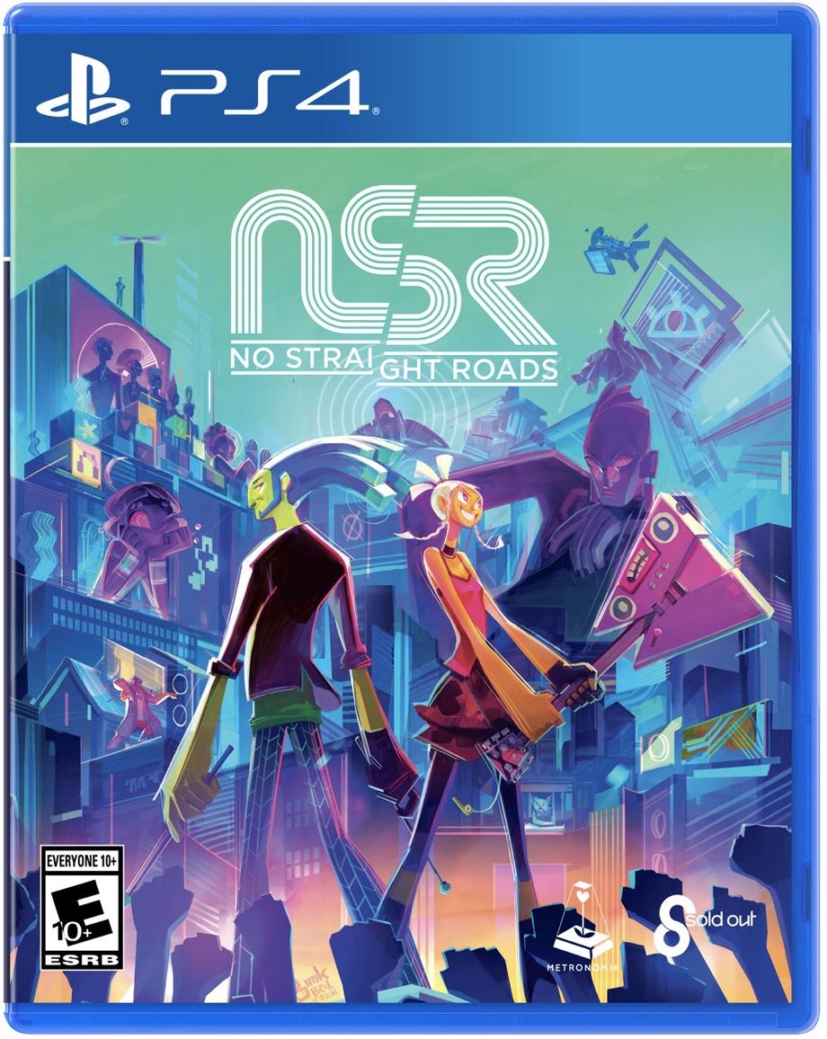 NSR Cover