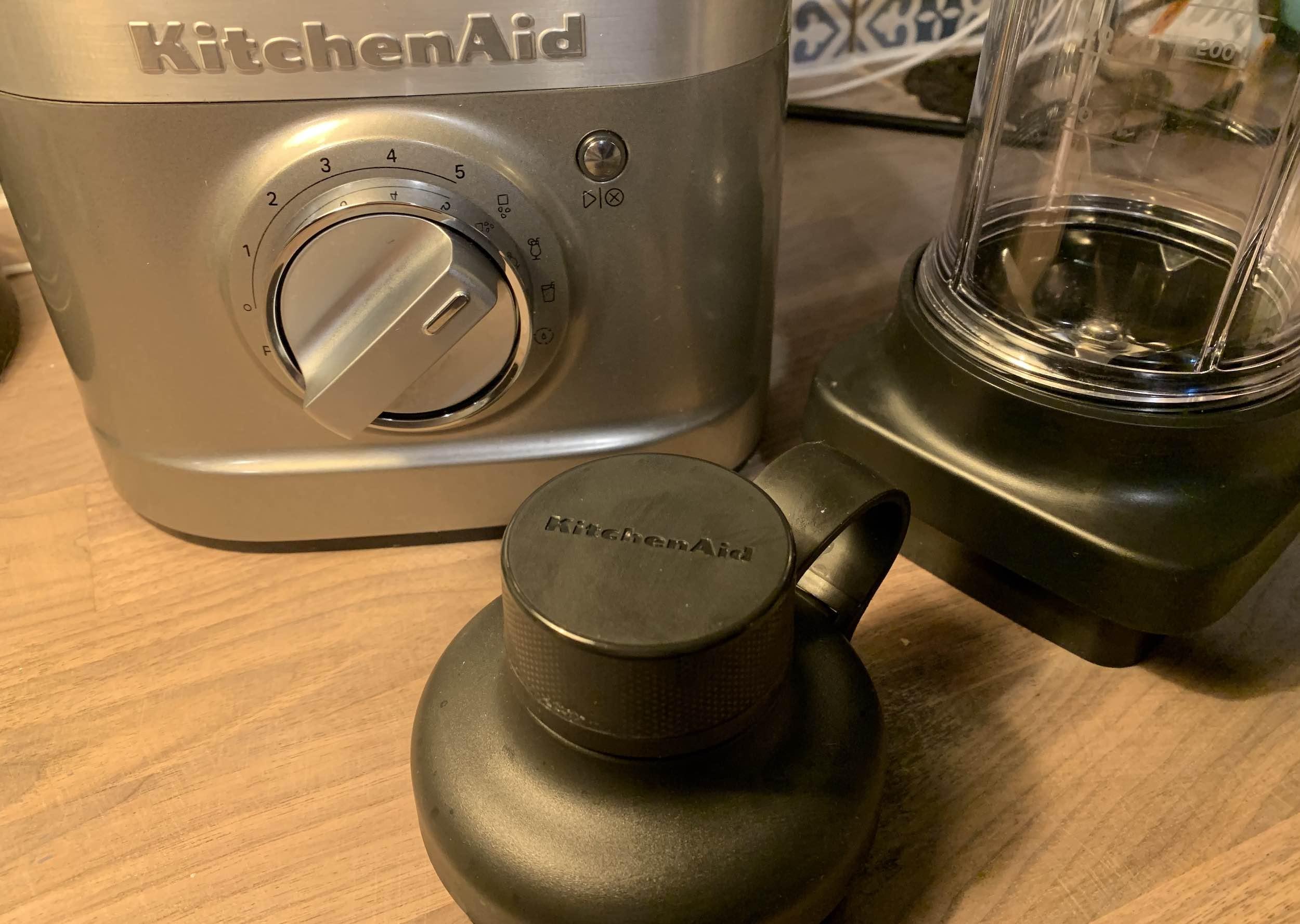 Personal blending cup kitchenaid k400 copy