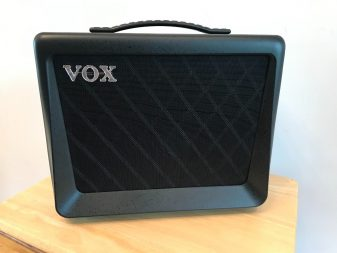 VX15GT by Vox