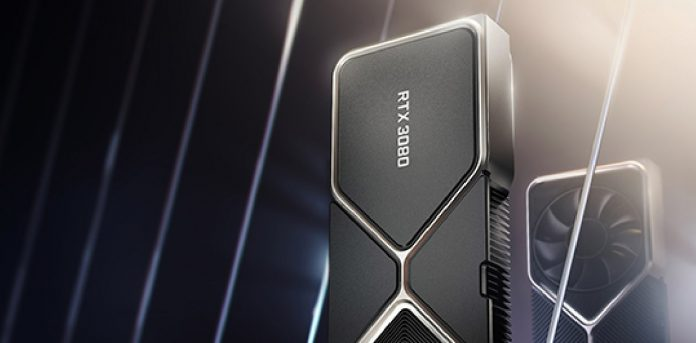 Nvidia GeForce RX 30 cards