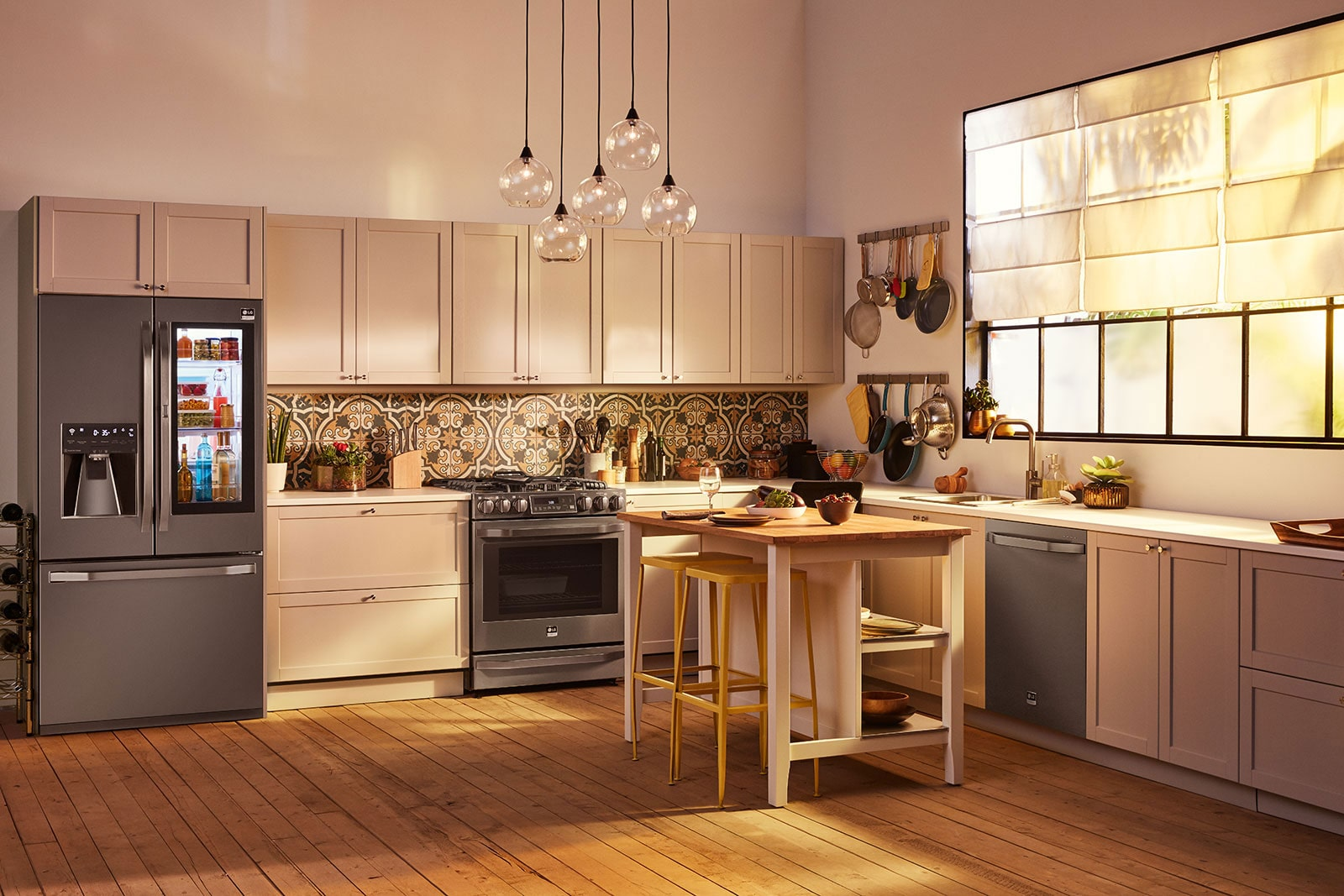 10 surprising ways appliance technology has changed to make your life easier