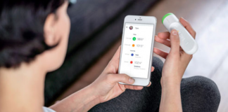 Withings Thermo smart thermometer