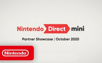 October 2020 Nintendo Direct