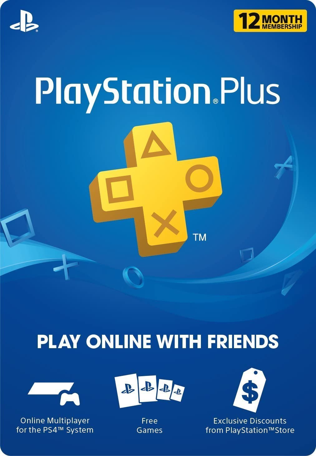 5 Gift Ideas for the Gamer PSN card