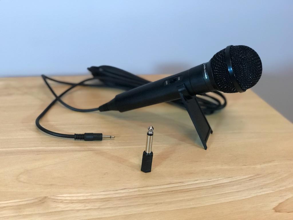 ATR1100X microphone