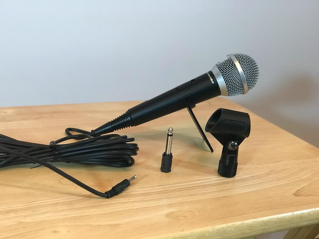 ATR1200X microphone