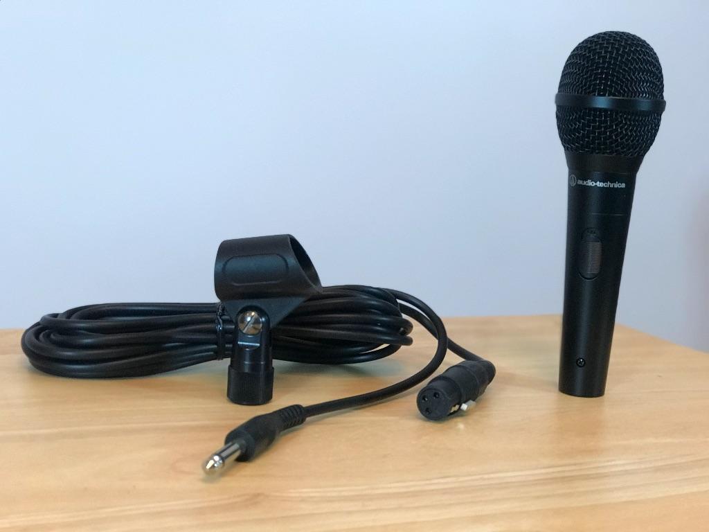 ATR1300X microphone