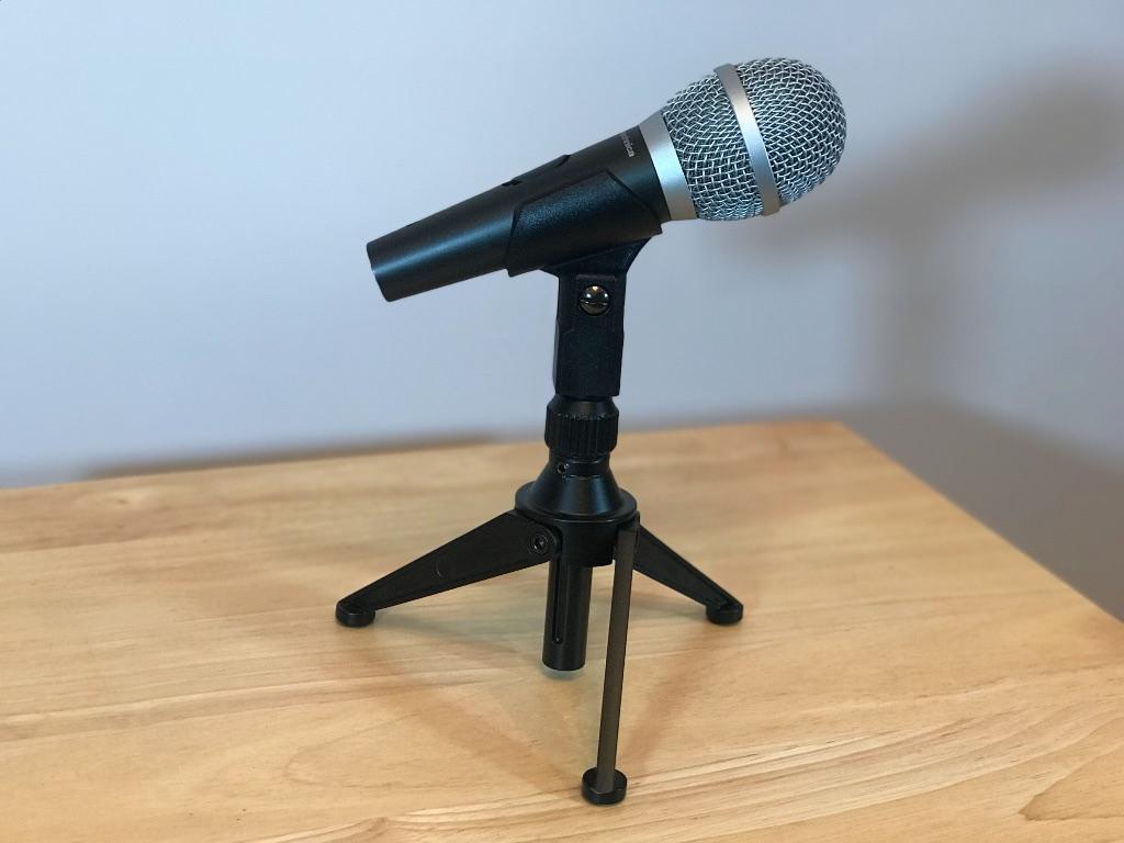 ATR1500X microphone