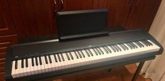Korg B2N Keyboard