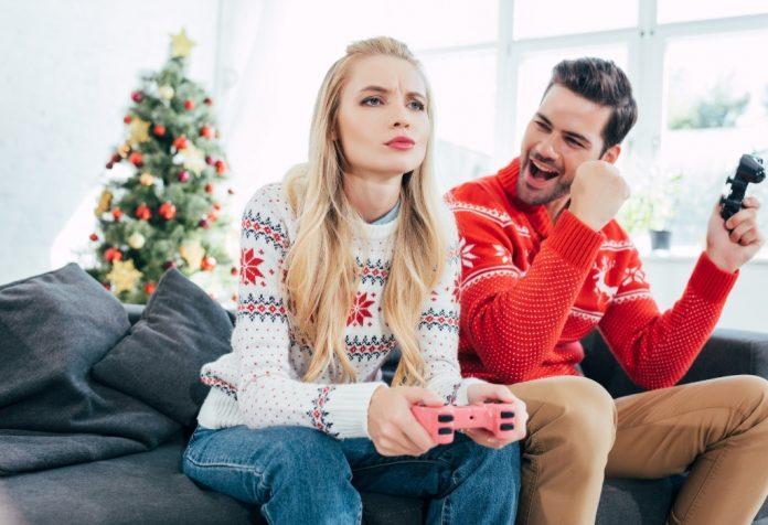 Gaming Gift Banner