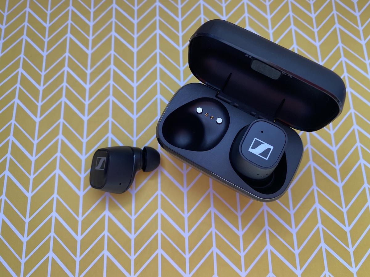 sennheiser cx 400 bt, headdphones, earbuds, review