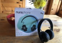 NuraPhone Wireless