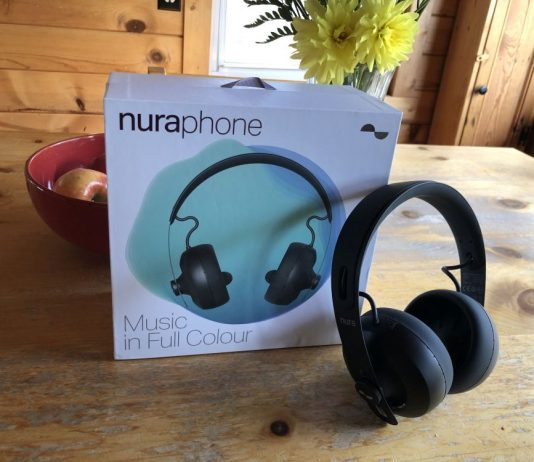 NuraPhone Wireless