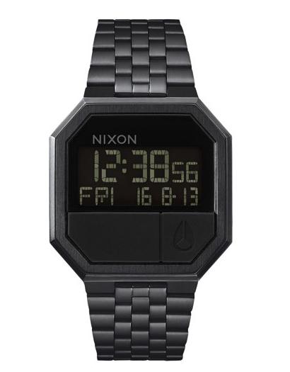 Nixon Re-Run 39mm Men's Digital Casual Watch