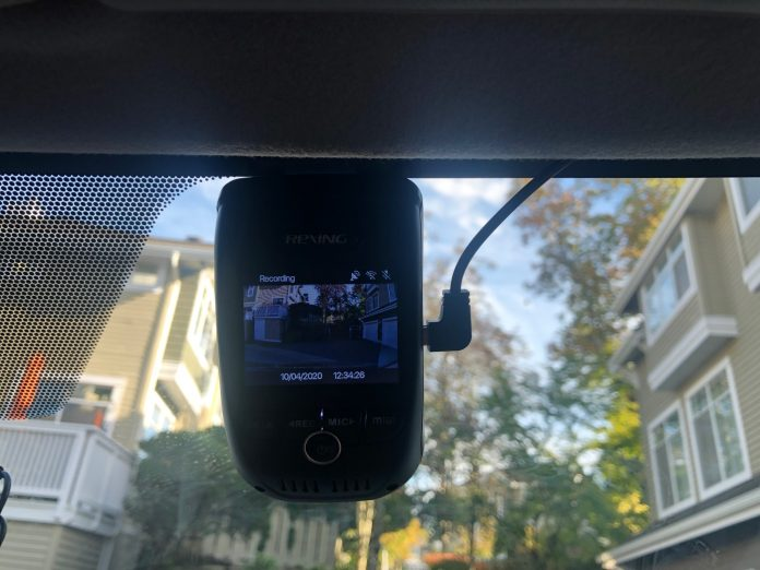 Rexing 4K Dashcams Featured