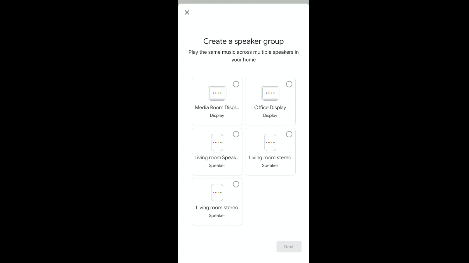 how to group nest audio, how to, nest