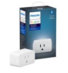 Philips Hue Smart Bluetooth Plug
