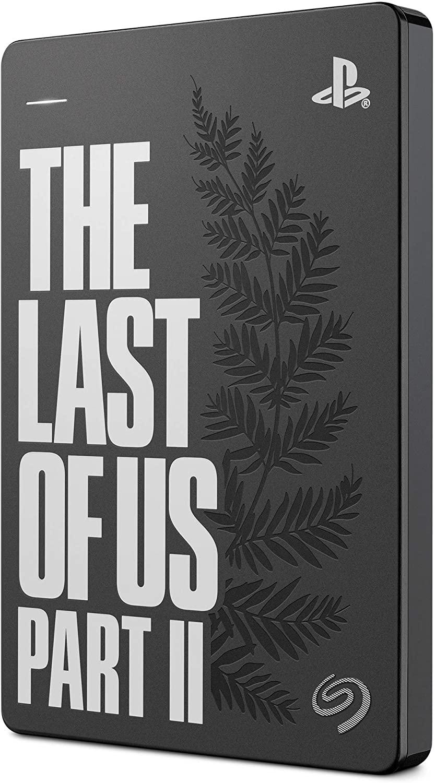 Seagate The Last of Us Part II 2TB