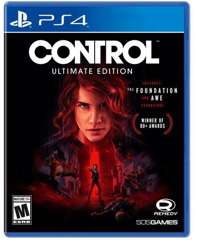 Spooktacular Gaming Control