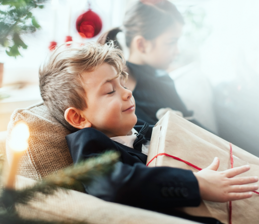 Best Holiday Gift Ideas Feature