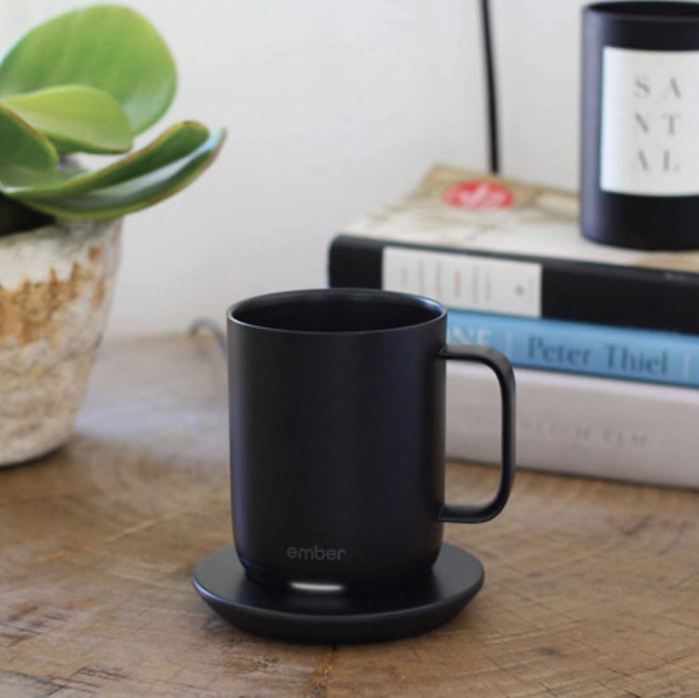 Ember Smart Temperature Control Mug