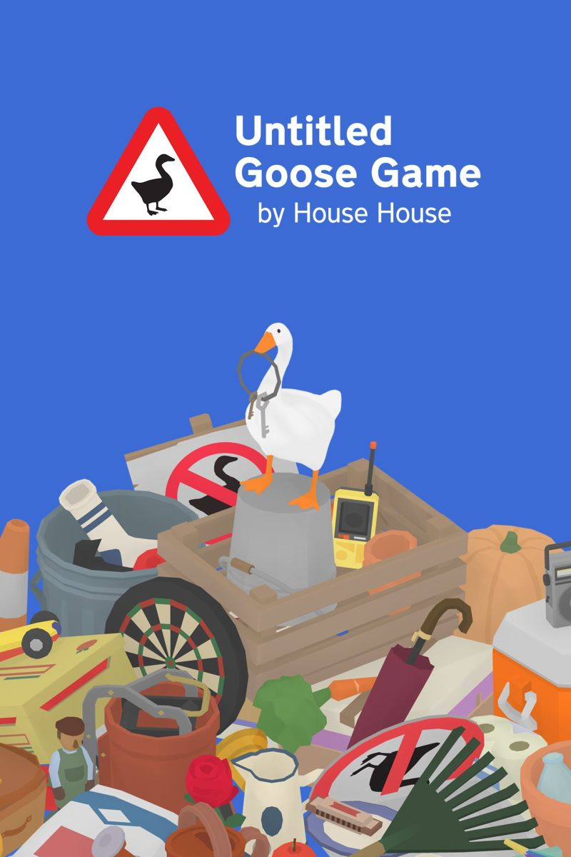 goose game cover