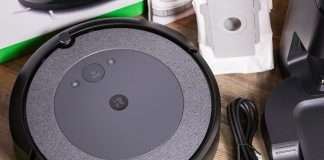 iRobot Roomba i3 plus-5