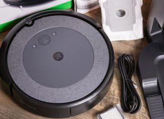iRobot Roomba i3 plus-5