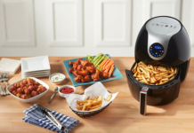 Insignia Air Fryer Lead