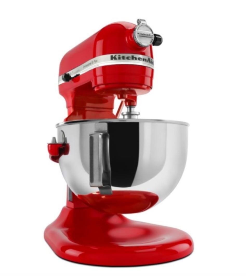 KitchenAid Professional 5 stand mixer