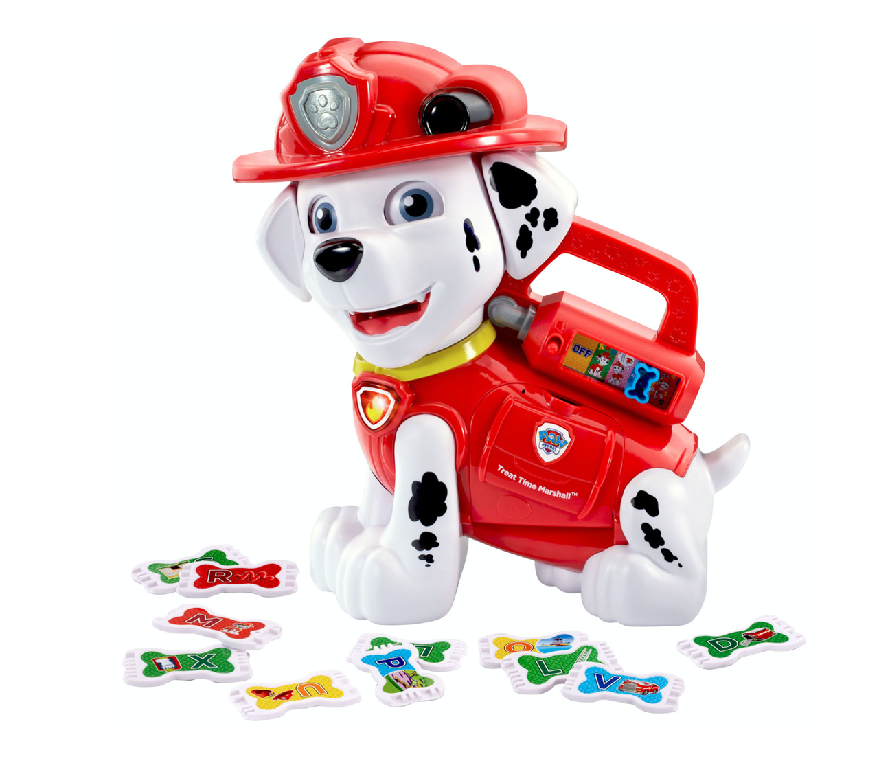 PAW Patrol Marshall Learning Toy - babies and toddlers