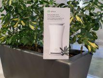 uHoo Indoor 9-in-1 Air Quality Smart Sensor