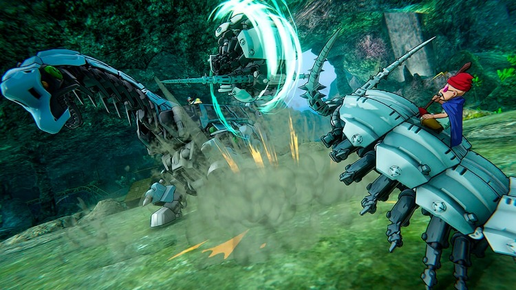 zoids-wild-blast-unleashed dino v insect