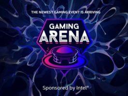 Gaming Arena 2020