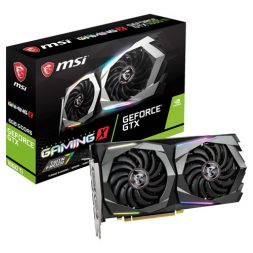 New Graphics Card